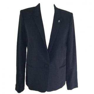 Zadig and Voltaire classic blazer