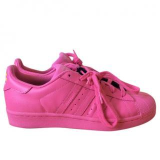 Pharrell Williams Adidas sneakers