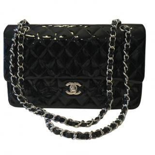 Chanel Patent Leather Flap