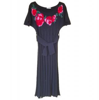 Kenzo wool dress