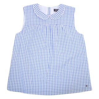 Tommy Hilfiger Girls Frill Blouse
