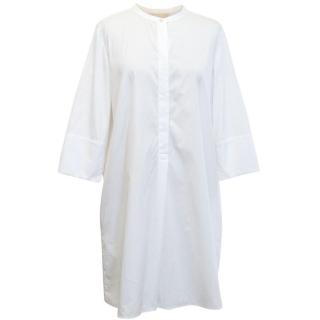 S MaxMara Shirt Dress