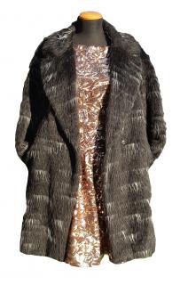 SportMax (Max Mara) : Alpaga coat