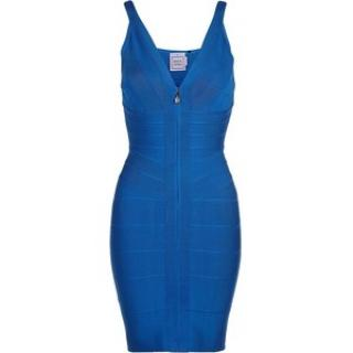 Herve Leger pasha dress with receipt