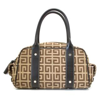 Givenchy Monogram Bag with Side Pockets