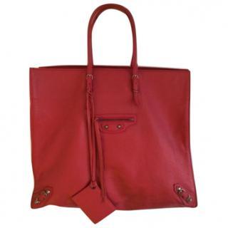 Balenciaga 'Papier A4' Handbag