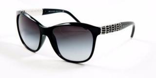 Bvlgari 8104 901/8G Serpenti Black Sunglasses