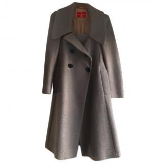 Vivienne Westwood Vintage Red Label Wool coat