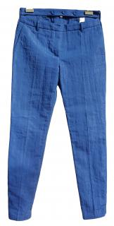 Kenzo : Royal Blue trousers
