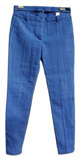 Kenzo : Royal Blue trousers