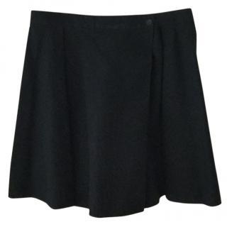 Balenciaga divided skirt