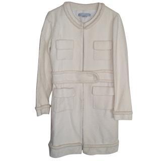 Alexander Wang boucle coat