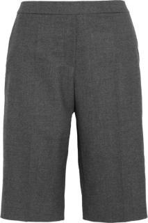 Maje grey shorts
