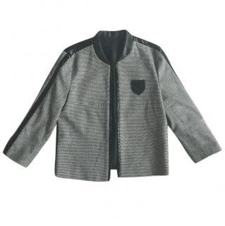 Karl Lagerfeld Little Jacket