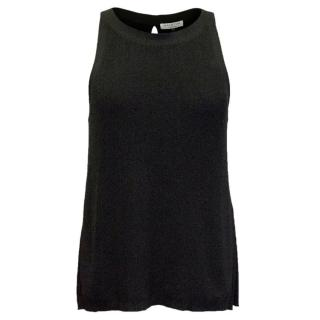 Halston Heritage black top