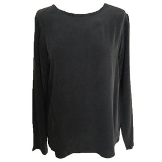 Zadig and Voltaire silk top