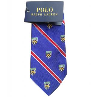 Polo Ralph Lauren new tie complete with tag