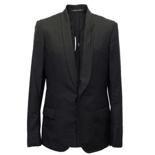 Wintle Blazer with Cut Out Back