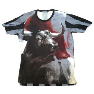 Dolce & Gabbana Men's t-shirt
