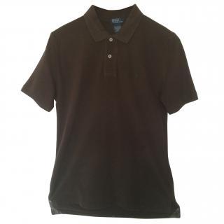 Ralph Lauren Polo Boy's  Short Sleeve Top