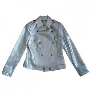 Robert Rodriguez Gold/Silver jacket