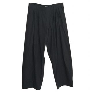 Kenzo wide trousers