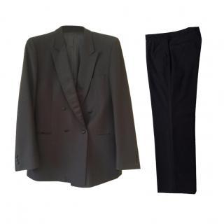 Fortnum & Masons London Classic Tuxedo Suit Size 40