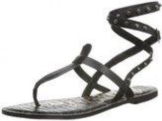 Sam Edelman Gabriela Gladiator Tie Sandal