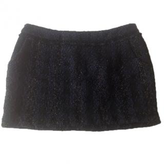 Maison Scotch mini-skirt