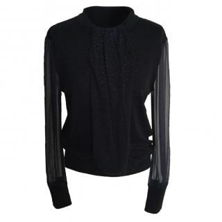 Tory burch abitha sweater