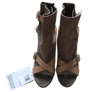 Belle Sigerson Morrison Shoe Boots
