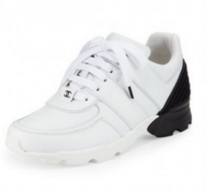 Chanel Trainers - Unisex