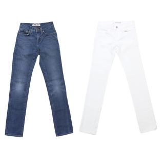 J Brand Girl's Two Pairs Of Denim Jeans