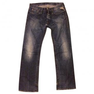 Replay Men's Jeans