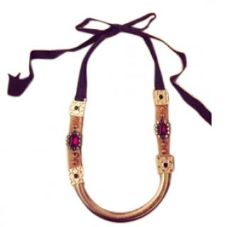 MAWI versatile piece (necklace/belt/arm accessory)