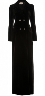 Alice By Temperley Tuva Dress Coat (RPP �2050)