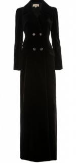 Alice By Temperley Tuva Dress Coat (RPP �2050)