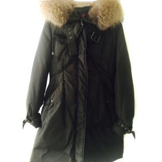 Moncler women's top of the range jacket