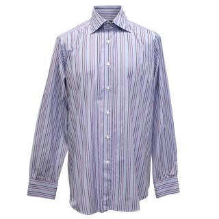 Etro Pinstriped Shirt