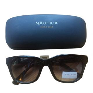 Halston sunglasses  new