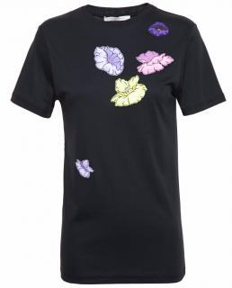 Christopher Kane Black T-shirt
