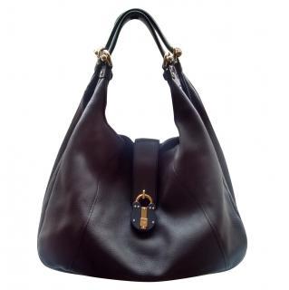 Loewe Calle shoulder bag