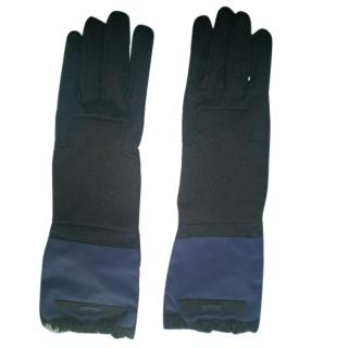 Prada Elbow Gloves NEW in box