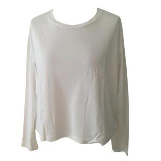 Marni White tshirt