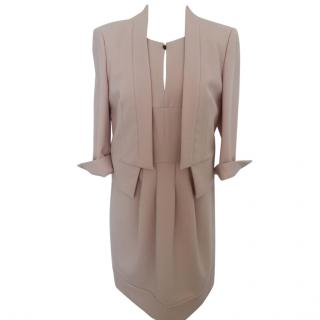 Boss by Hugo Boss Pink dress suit