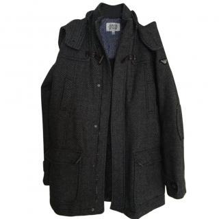 Armani junior coat