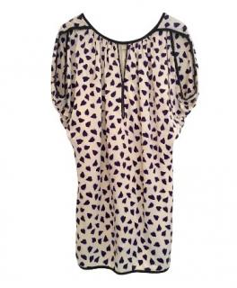 Marc Jacobs Heart Dress