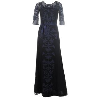 Alice by Temperley Lace Evening Gown