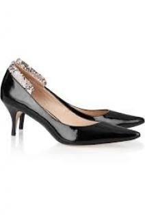 Lucy Cho� Salisbury shoes