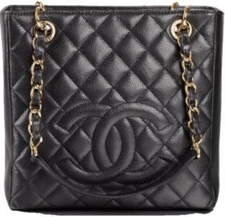 Chanel Petit shopping bag tote